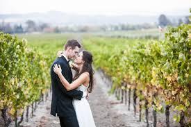 gloria ferrer wedding chagne and burgundy wine country wedding at gloria ferrer caves