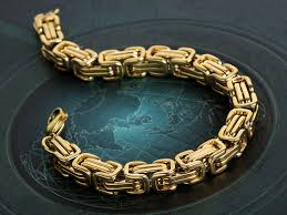metal men bracelet images The beginner 39 s guide to men 39 s bracelets dare by voylla jpg