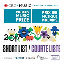 polaris logo the 2017 polaris music prize short list is here polaris music prize