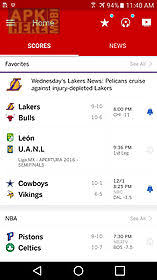 espn app for android espn for android free at apk here store apkhere mobi