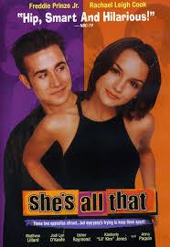 Ella es Así (1999) [Latino]