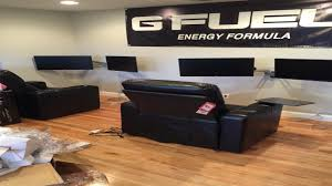 ultimate gaming room youtube