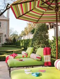 12 Patio Umbrella by Striped Patio Umbrella Is Fashionable Options Home And Garden Decor