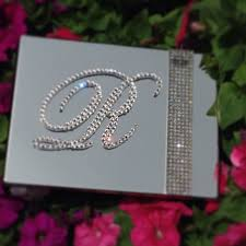 monogram guest book guest books designs with your personality n mind