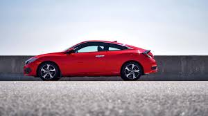2017 honda civic touring coupe test drive review