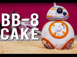 cake how to how to make a wars bb 8 cake learn from yolanda the cake