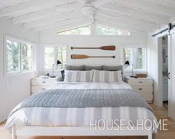 Installing Shiplap 20 Breezy Cottage Bedrooms With Country Charm Installing Shiplap