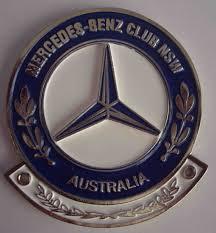 car mercedes logo international club badges