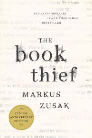 Selling Books Back To Barnes And Noble The Book Thief 10th Anniversary Edition By Markus Zusak