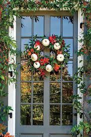 Fall Hay Decorations - cdn onekindesign com wp content uploads 2017 09 fa