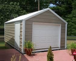 Portable Garages We Build Tru We Build Tru