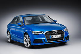 fresh faced new 2016 audi a3 gets 3cyl turbo auto express
