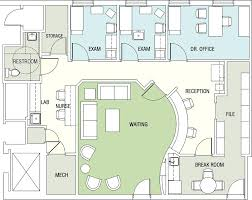 Office Floor Plan Templates by Office Design Medical Office Floor Plans 28jpg 1341a1069 Office
