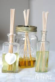 Home Diy Ideas Make Your Home Smell Amazing Naturally Diy Reed Diffusers