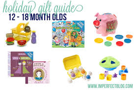 design ideas gifts for 18 month