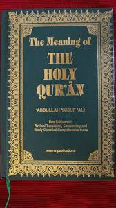 muhammad asad the message of the quran qur an notes and questions