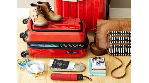 How To Travel Light Travel Light How To Get Organized To Lighten Your Load Public
