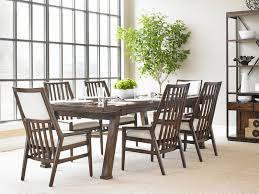 stanley dining rooms european cottage by stanley furniture baers
