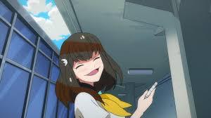 best smiles in anime anime