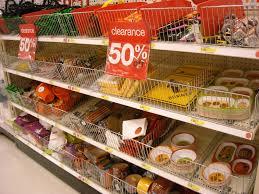 target dollar spot clearance target savers