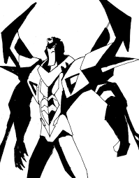 pre earth animated starscream by hulkling on deviantart