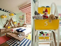 chambre enfant original 9 chambres d enfants qui ressemblent à un conte de fées
