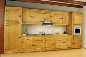 cuisine en palette cuisine bois lidl cuisine en bois
