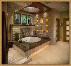 Niche Decorating Ideas Stylish Bathoom Decorating Ideas With Bathroom Wall Niche Designs