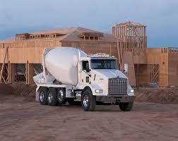 kenworth t800 truck kenworth t800 concrete mixer u00272005 u2013pr