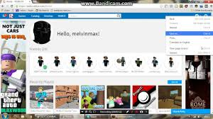 roblox how to get free robux real for every computer or laptop