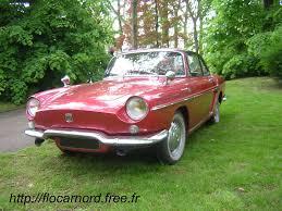 1964 renault caravelle le nuancier