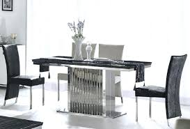 black marble dining table set marble top dining table with 8 chairs goss2014 com
