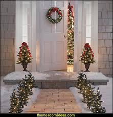 Kitchen Christmas Tree Ideas Decorating Theme Bedrooms Maries Manor Christmas Decorating