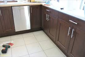 meuble cuisine inox brossé design d intérieur meuble cuisine inox brosse poignee nouveau aaa