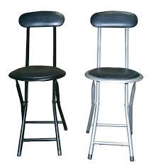 folding stool bed bath beyond folding bar stools folding bar