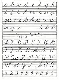 how to improve my english cursive writing updated quora