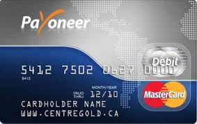 free debit card payoneer debit card affiliate program free 25 for signing up