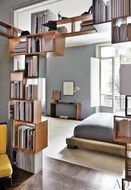 Imagine B Bookshelf Box Shelves From Ikea Connected With Ordinary Office Binder Clips
