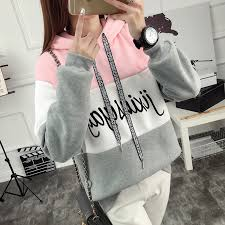 aliexpress com buy korean pop hoodies 2017 new sweatshirt for