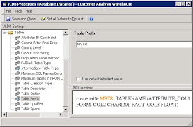 Create Temporary Table Kb46505 How To Specify A Prefix For The Intermediate Tables