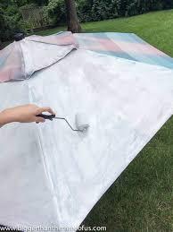 Grass Patio Umbrellas Patio Umbrella Repair And Refresh Outdoor Umbrella Patios And