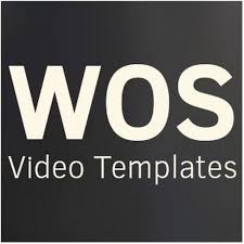 14 best logo video templates images on pinterest templates