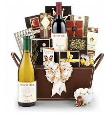 christmas wine gift baskets christmas gift baskets rich club girl