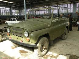 uaz 469 russian uaz 469 ford and a willy u0027s team bhp