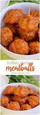 Buffalo Chicken Buffalo Chicken Meatballs Lil U0027 Luna