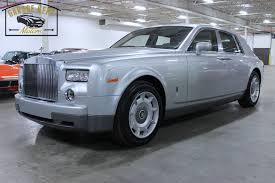 2004 rolls royce phantom vii garage kept motors