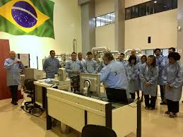 nasa brazil to jointly study scientific phenomena at equator nasa