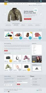 web shop design 69 best e commerce web design inspiration images on