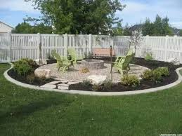 Backyard Pictures Ideas Landscape Pit Landscape Ideas 42 Backyard And Patio Landscaping With