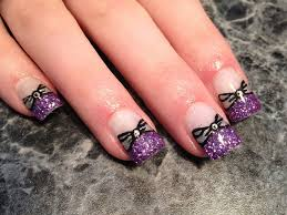 top 20 purple nail art ideas and designs for 2016 i love my nail art